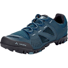 VAUDE TVL Hjul Ventilation Shoes baltic sea